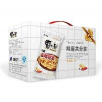 Buy cheap Peanuts series Spicy Peanut Gift Box from wholesalers