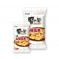 Buy cheap Peanuts series Spicy peanut from wholesalers