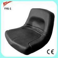 Wholesale Seat cover matting PVC material for Trotting sulky from china suppliers