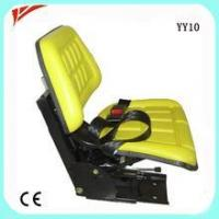 Buy cheap China Automobile John Deere Tractor Shock Absorber Seat , Auto parts from wholesalers