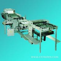 Wholesale Book Related Machines Model No.YXR2-1020GA from china suppliers
