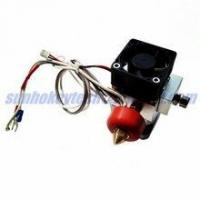 Buy cheap 3d printer filament extruder with fan from wholesalers