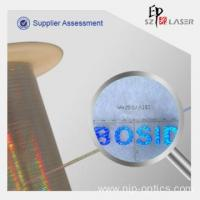Wholesale 0.8 mm Hologram Polyester Thread for Boston Garment from china suppliers