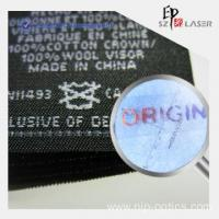Wholesale Holographic Fluorescent Security Thread with Invisible Ink from china suppliers