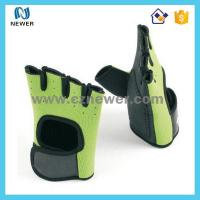 Buy cheap Nice durable sports soft neoprene super quality sports skiing gloves from wholesalers