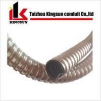 Wholesale Galvanized steel conduit tube with pvc coated from china suppliers