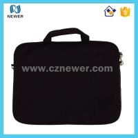 Buy cheap Pretty durable funky fancy lovely carrying useful delicated neoprene laptop bag from wholesalers