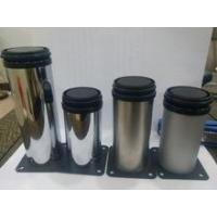 Wholesale modern furture parts of metal sofa leg from china suppliers