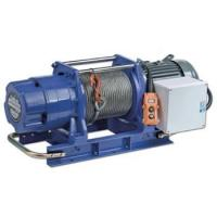 Buy cheap Electric Winch CWG-500TH from wholesalers