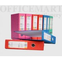 Buy cheap Marble Cover Lever Arch File Serial number: 101 from wholesalers