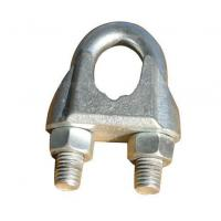 Wholesale A Wire rope clips from china suppliers