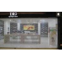 Buy cheap Commercial High Quality Modern Polycarbonate Electric Roller Shutter Door Price from wholesalers