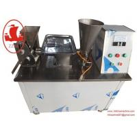 Wholesale Paste dumpling Processing Machine 100-full automatic dumpling making machine for different shapes from china suppliers
