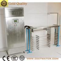 Buy cheap UV Sterilizer Wastewater Treatment Plant| Sewer Cleaning Machine | Channel Wastewater Treatment from wholesalers