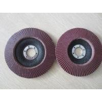 Buy cheap aluminium oxide Grinding Disc For Stainless Steel from wholesalers