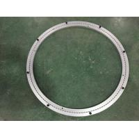 Buy cheap LOW NOISE LAZY SUSAN BEARING 40 inch Low noise large lazy susan bearing from wholesalers