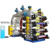 Wholesale TP-DF Series 8Color High Type Flexographicp Printing Machine from china suppliers