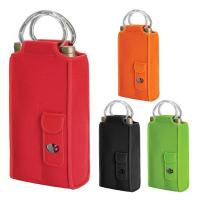 Buy cheap Best Quality Wine Opener Leather Case, PU Leather Wine Tool Boxes, Opener Tools Set Box. product
