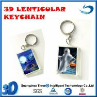 Wholesale 3D Gift, Premium 3d key chain03 from china suppliers