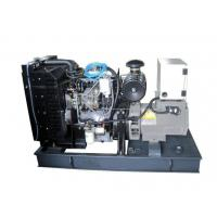 Buy cheap Lovol Series Genset from wholesalers