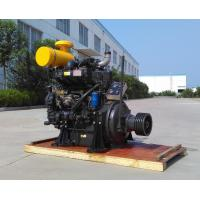 Stationary Power Diesel Engine Unit Manufactures