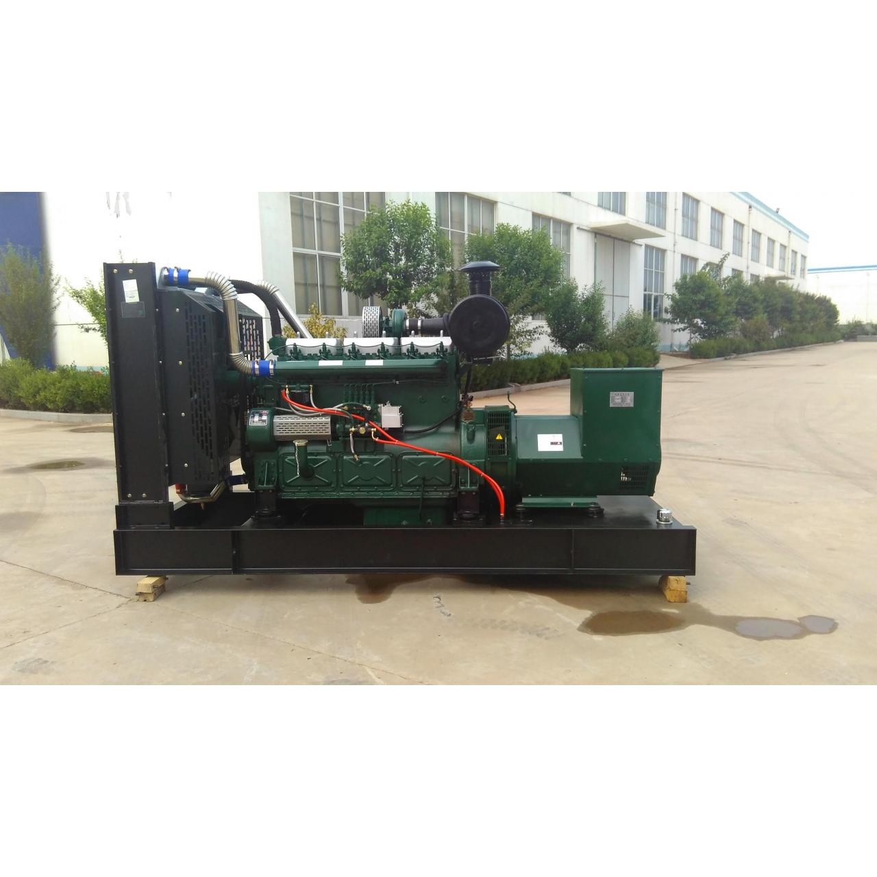 Buy cheap Shanghcai Series Genset from wholesalers