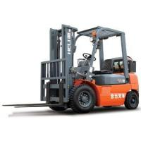 Buy cheap H2000-series 2-3.5T Compressed Nature Gas Counterbalanced Truck from wholesalers