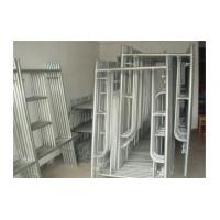 Buy cheap Door-Type Steel Pipe Scaffold from wholesalers