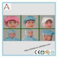 Wholesale cleanroom esd antistatic caps from china suppliers
