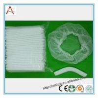 Buy cheap disposable surgical nonwoven bouffant cap product