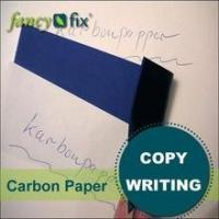 carbon paper water transfer tattoo paper a4 color copy paper Manufactures