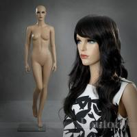 Buy cheap New design full body make-up woman posing mannequin models from wholesalers