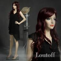 Buy cheap Window display skin color woman mannequins for clothing shop from wholesalers