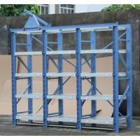 Wholesale injection mold storage drawer rack from china suppliers