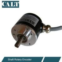 China Best Seller China rotary encoder push pull incremental optical motor encoder on sale