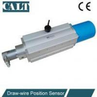Buy cheap Electronic Linear digital scale position sensor measuring 0-24000mm from wholesalers