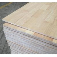 Rubber Wood Finger Joint Board Manufactures