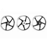 Buy cheap DY100 motorcycle wheel from wholesalers