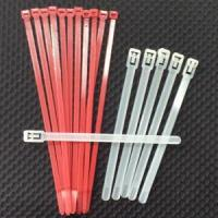 Wholesale Cable Fixing Self Locking nylon cable tie from china suppliers