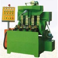 Special purpose machine Four Heads Auto Nut Tapping Machine Item:5008 Manufactures