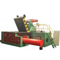 Wholesale Recycling machine Y81F Series Hydraulic Metal Baler ( Turn Over Type) Item:025 from china suppliers