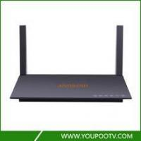 Wholesale RK3368 Octa Core 2GB 16GB 4K Android TV Box 5.1 Lollipop with Kodi Pre-installed from china suppliers