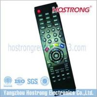 Wholesale BLACK LED LCD TV REMOTE CONTROL WITH HIGH QUALITY TECHNO01 from china suppliers
