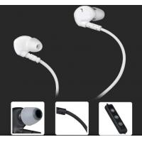 Buy cheap Bluetooth Headset V4.0 Ear hook style Bluetooth sports earphone from wholesalers