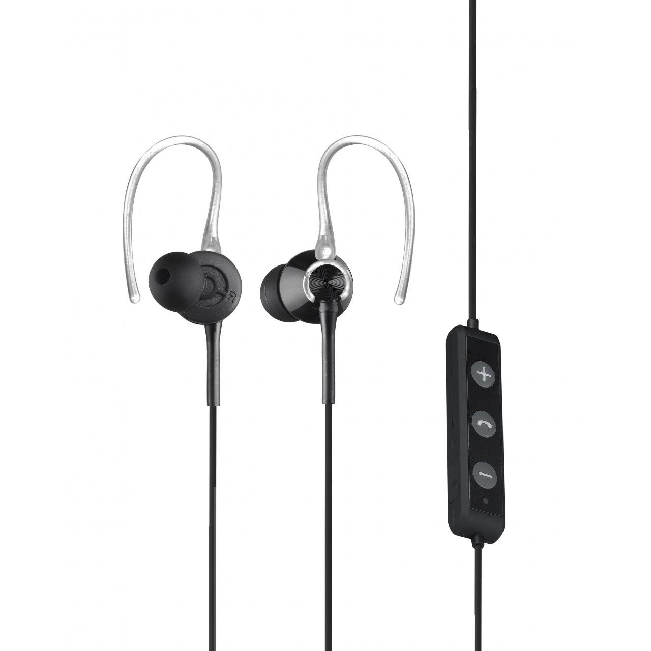 Buy cheap Bluetooth Headset Best In-Ear Noise Cancelling bluetooth earphones with Microphone for Running from wholesalers