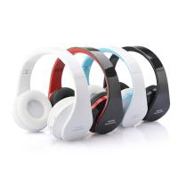 Buy cheap Bluetooth Headset Foldable bluetooth headphone from wholesalers