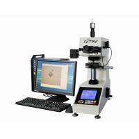 Hardness Tester CCD Image Automatically Measuring Software Manufactures