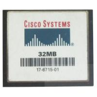 Buy cheap CISCO 32MB Compact Flash Card compactflash card 32MB CF CARD from wholesalers