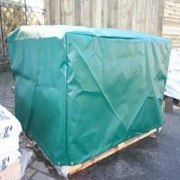 Buy cheap Durable Waterproof Pallet Cover,Pallet Bag from wholesalers