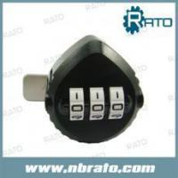 Wholesale RD-113 three digital cabinet locks from china suppliers